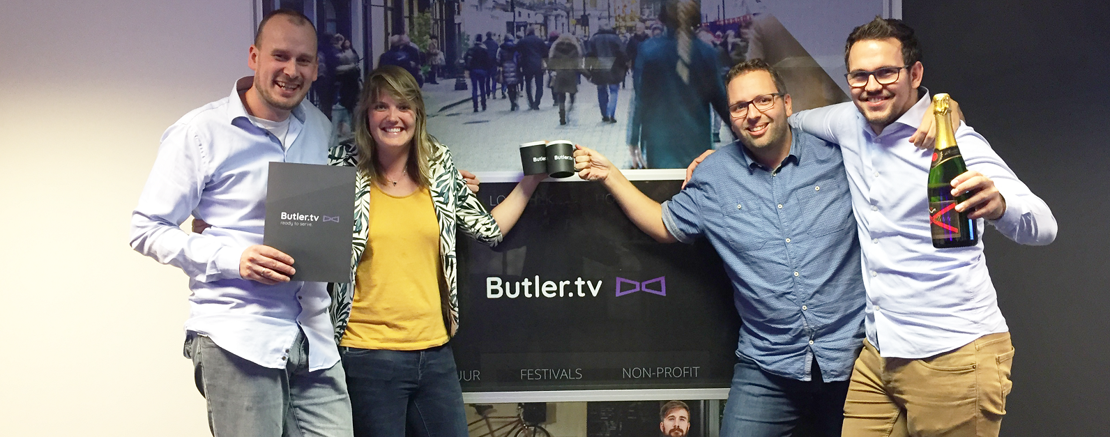 Team Butler.tv